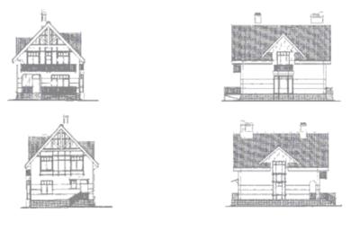 Фасады i-162-1k