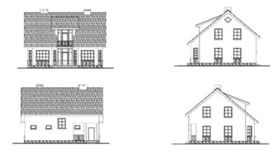 Фасады i-178-1k